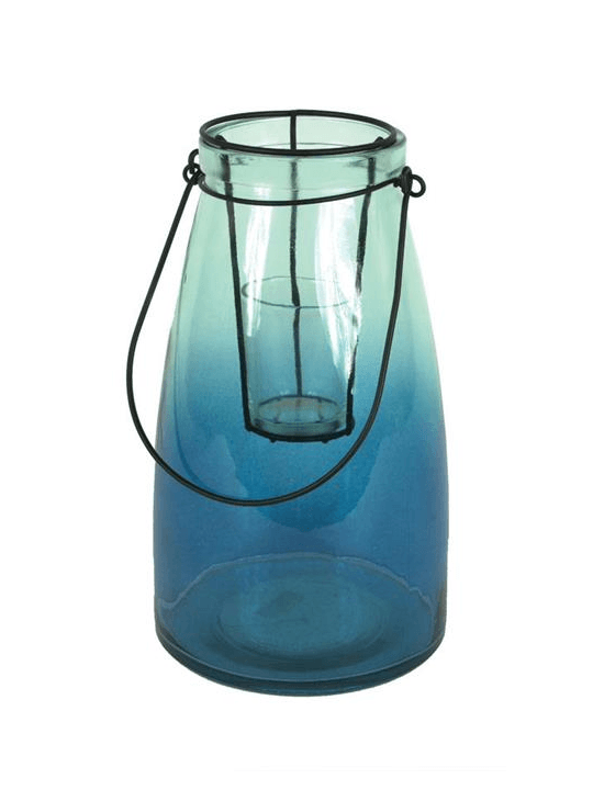 Ombre Votive Holder - One of a Find Furniture & Accents