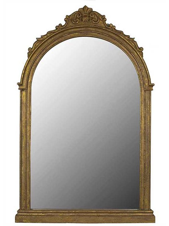 Chateau Mirror