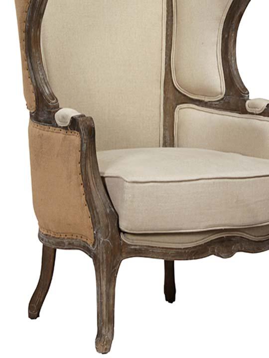 Chauser Chair