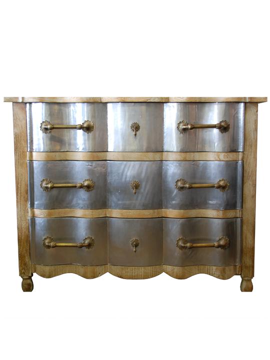 aluminum chest 1